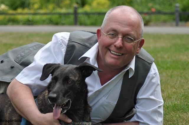 Richard Der romantische Tierarzt